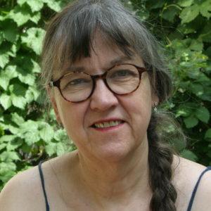 Dr. Annette Schaper-Herget